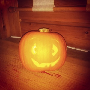 #DooLallyDoo Patch Pumpkin